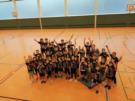 Handballschule Elbe-Bille – Das Camp 2020