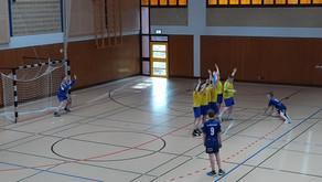 mJC – Auswärtspleite gg. TSV Groß Grönau