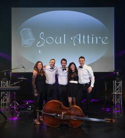 Soul Attire