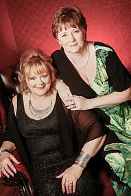 Pat and Cathy 2012