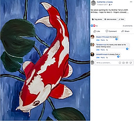 20170313 Koi Carp Terry finished.jpg