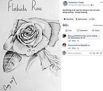 20170619 floribunda rose finished.jpg