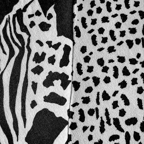 Animal Skin Material No4 Background