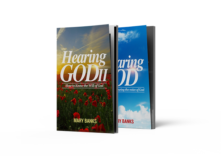 Hearing God 1 & 2 - Book.png