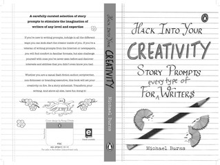 Hack Into Your Creativity