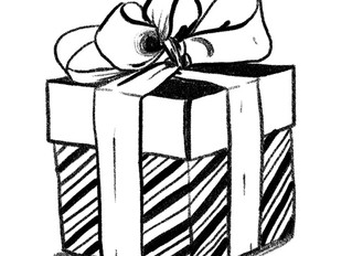 Gifts in Storytelling