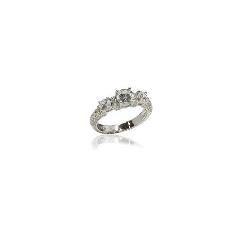 Francessca Engagement Ring