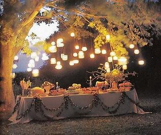bohemian wedding planner