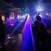 disco hire wedding