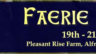 Faerie Festival 2017
