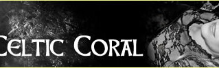 Celtic Coral Performing the Faerie Festival 19th May 2018