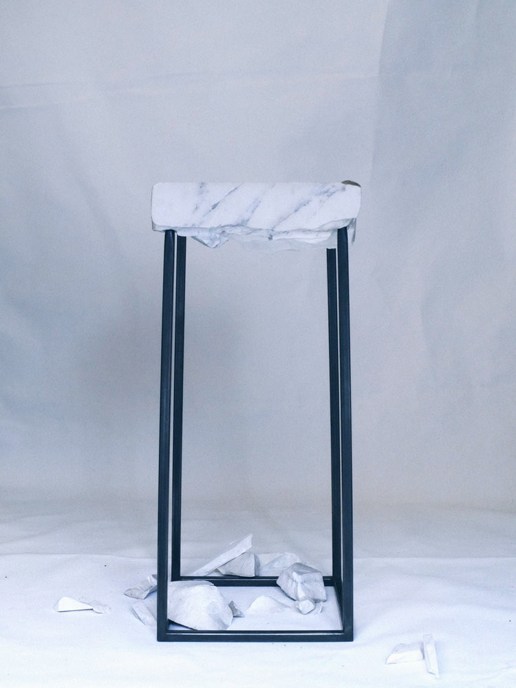 Carrara High Table
