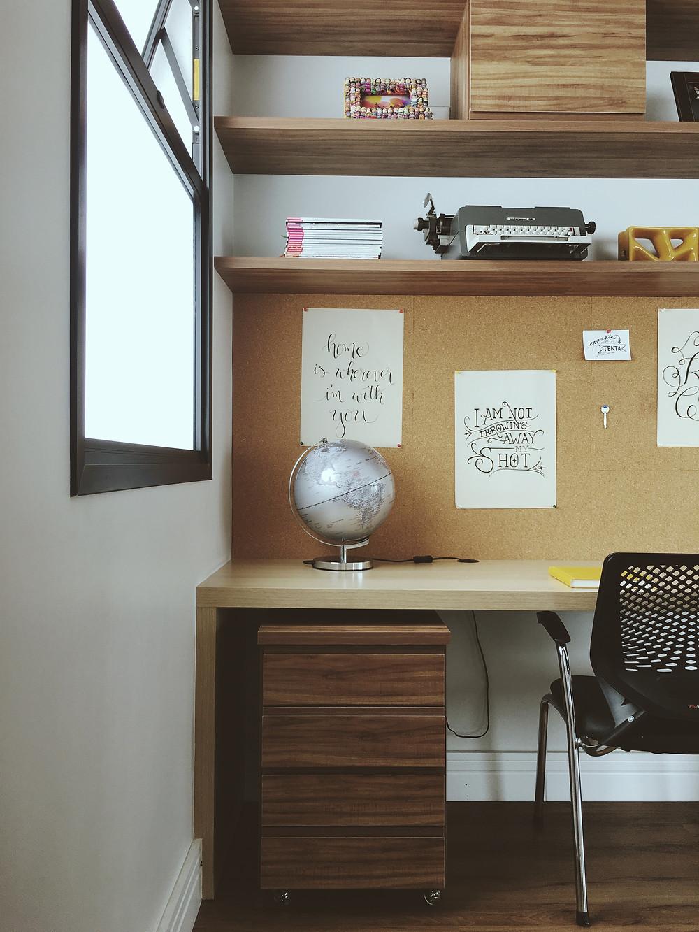 HomeOffice CasaNS