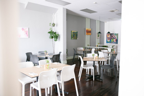 East Borough Eatery