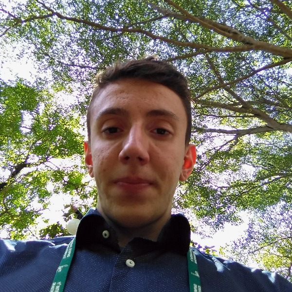 Matthaios Chouzouris