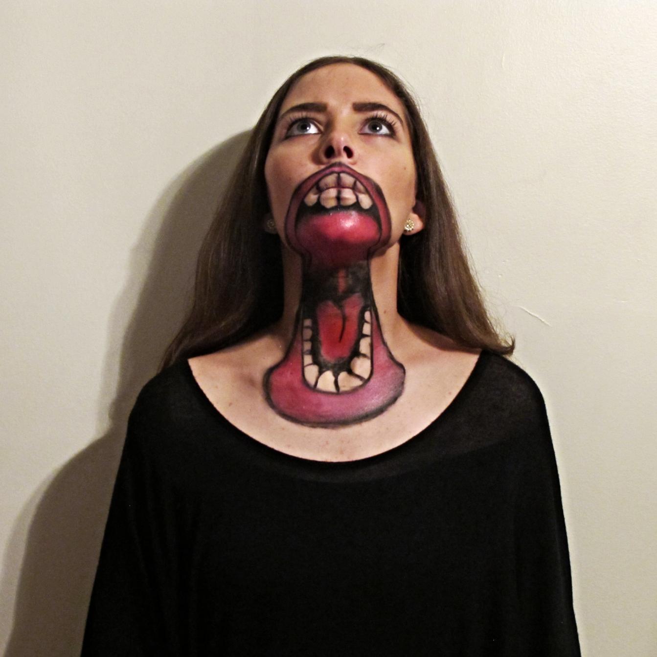 Face paint 3