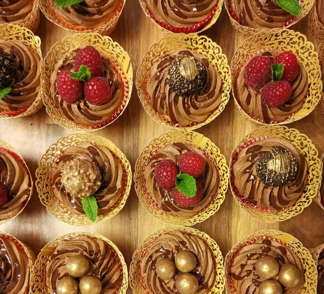 Kate's cupcakes