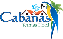 Cabanas Termas Hotel - Logomarca.png