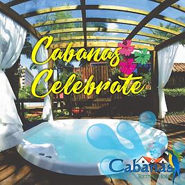 Cabanas Termas Hotel - Cabanas Celebrate