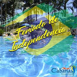 Cabanas Termas Hotel - Independencia 201