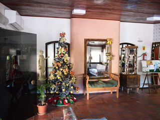 Decoração Natalina