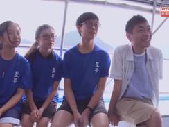 21.香港電台 中學生潛入水底清除鬼網 (Video).jpg