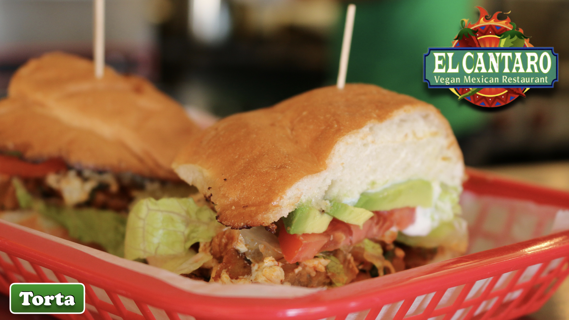 Torta Chickin', Steak or Mushroom