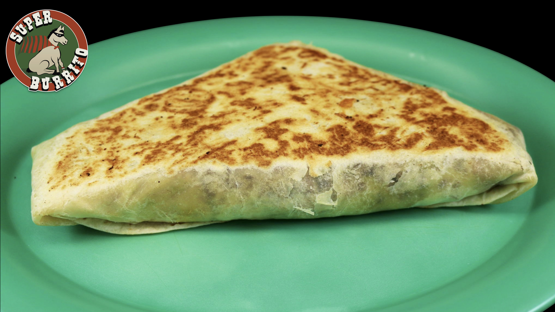 Giant Quesadillas