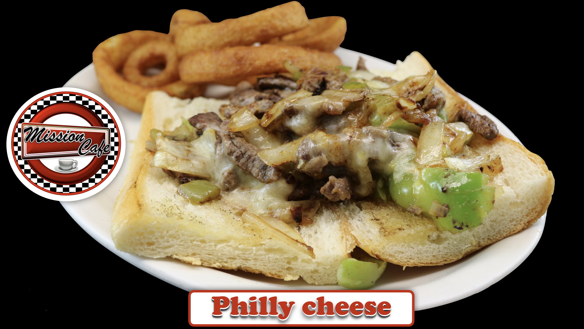 Philly cheese