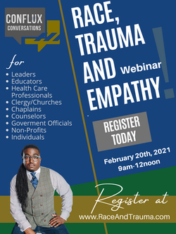 Race, Trauma and Empathy