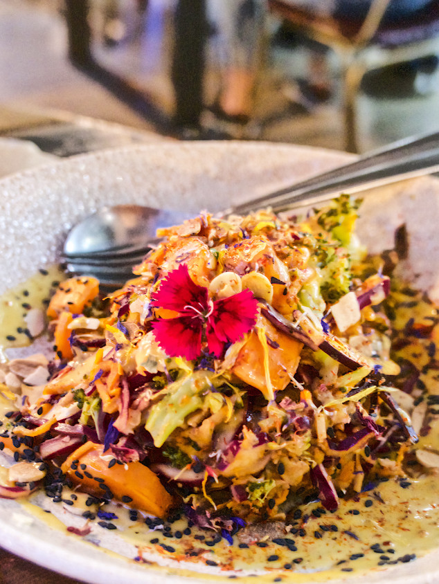 Cocina vegetariana / Healthy