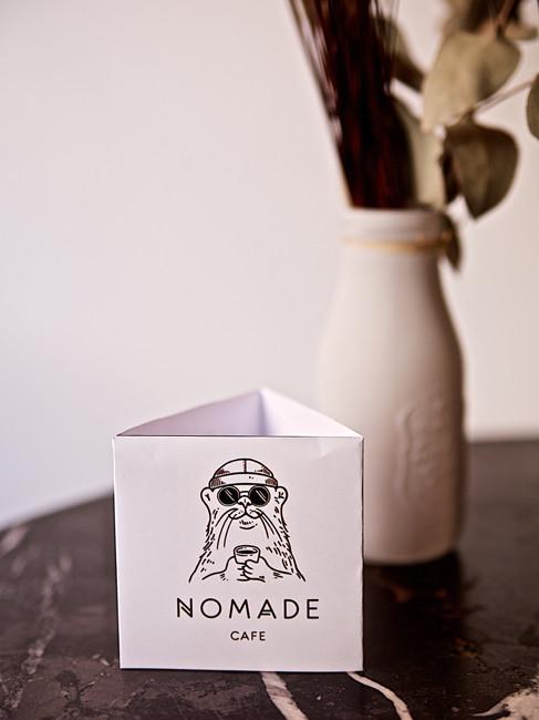 Nomade Café