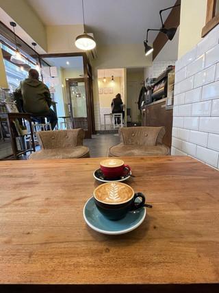 Umami Specialty Coffee