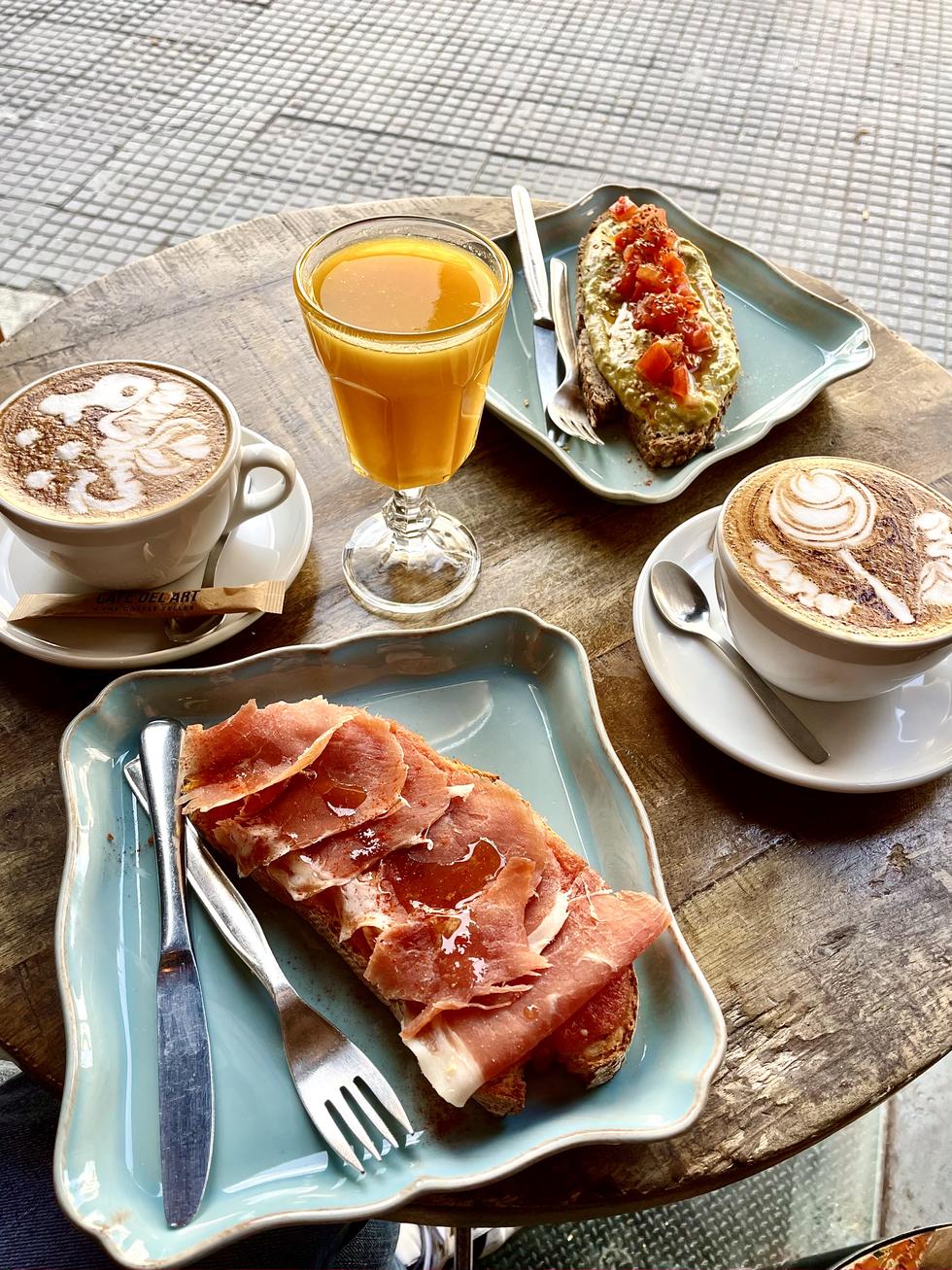 Café del Art