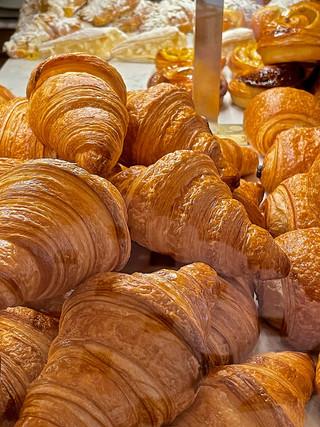 Los mejores croissants de Madrid!