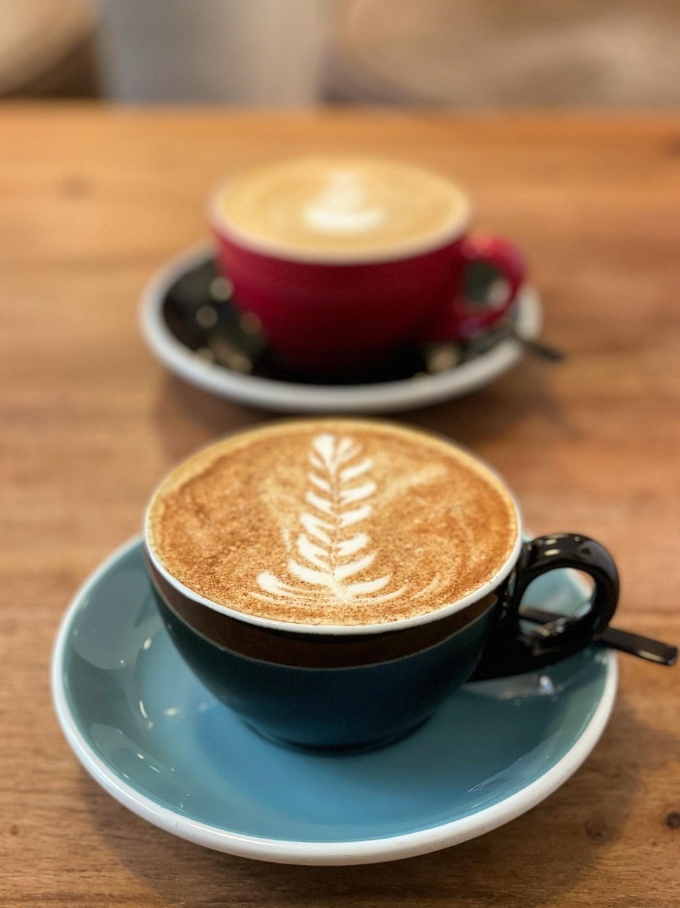 Umami Specialty Coffee