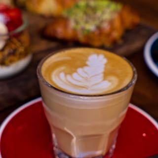 Café con leche (Bakery)