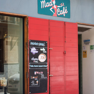 Mad Café