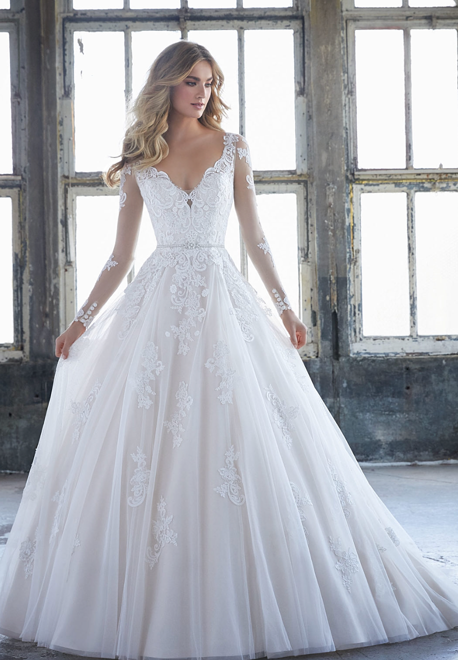 Wedding Dresses Arizona