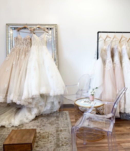 Arizona Bride Studio - Bridal Shop