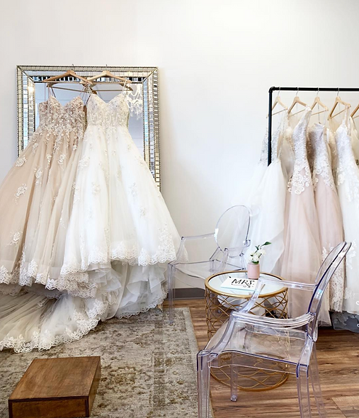 Arizona Bride Studio - Bridal Shop