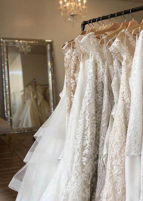 Wedding Dresses Arizona | Westgate in Glendale, AZ | BRIDE