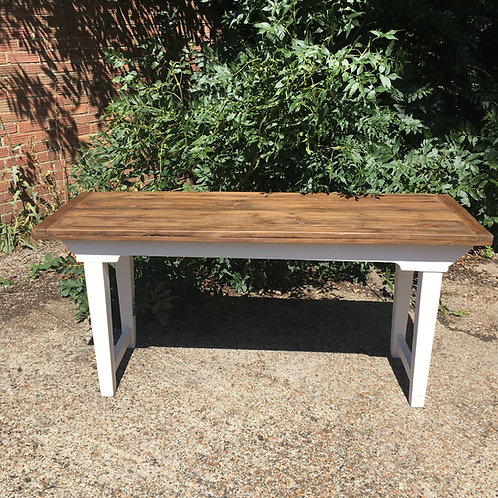 A COUNTRY TABLE