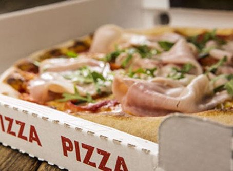 Pizzerie a domicilio, le dark kitchen sul mercato da sempre!