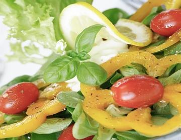 「食事が変わると健康になれる」