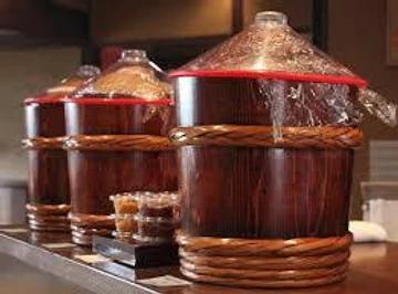 「全国の味噌文化」