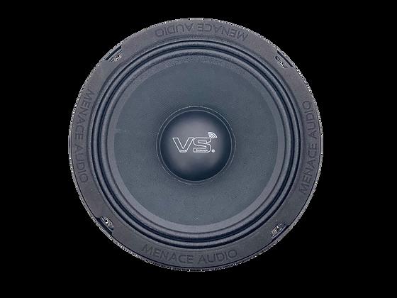 """Menace Audio® 10"""" Midrange Speaker"""
