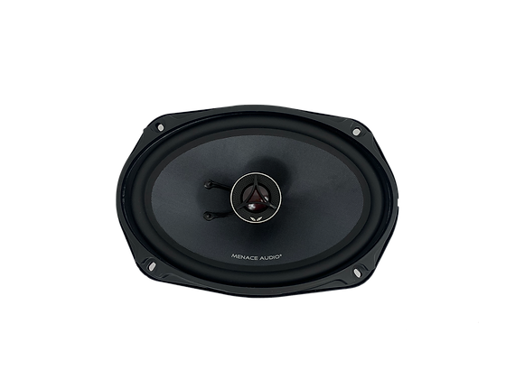 "Menace Audio® 6x9""Coaxial Speaker (MA-692)"