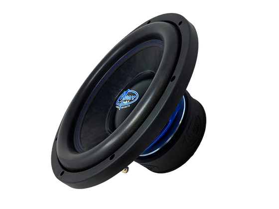 "Menace Audio® 12"" High Power Subwoofer"