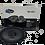 "Thumbnail: Menace Audio® 6x9""Coaxial Speaker (MA-692)"